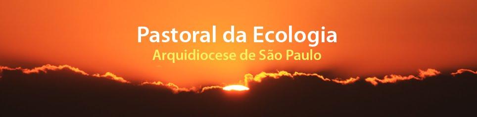 Pastoral da Ecologia