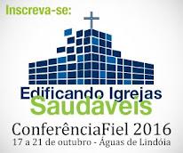 17 A 21 de OUTUBRO / 2016 - ÁGUAS DE LINDÓIA