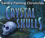 Sandra Fleming Chronicles The Crystal Skull v1.0-TE