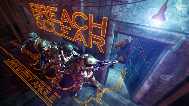 Breach and Clear v1.01e Download full APK