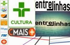 O Entrelinhas - O espaço da literatura na TV Cultura