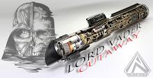 Lord Vader Cutaway