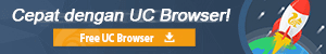 UC Browser download dan browsing Tercepat