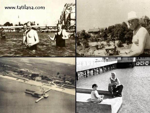 Atatürk Florya Sahili