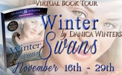 Book Tour: WINTER SWANS