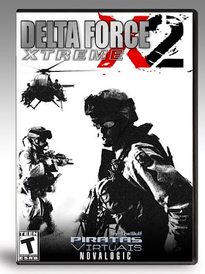 Lançamentos 2012 Downloads Delta Force Xtreme2   PC Game