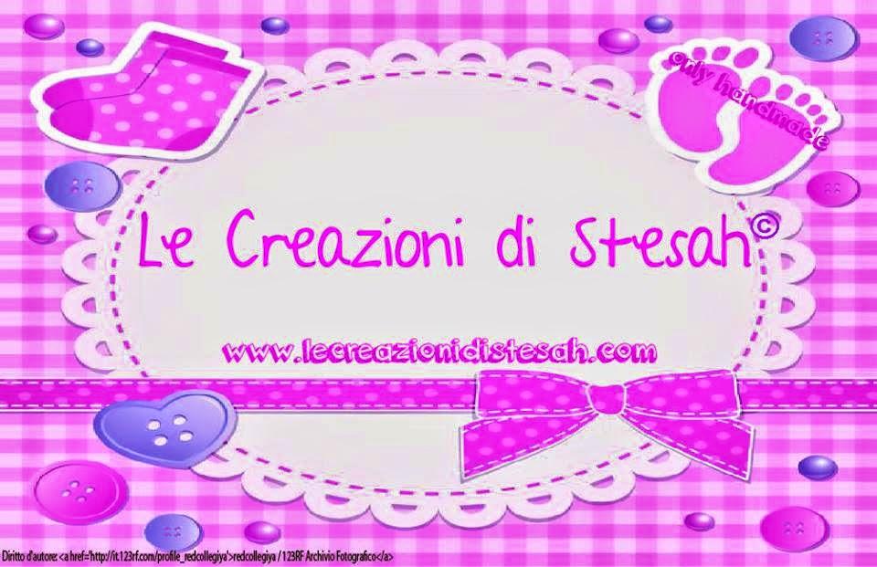 Le creazioni di Stesah