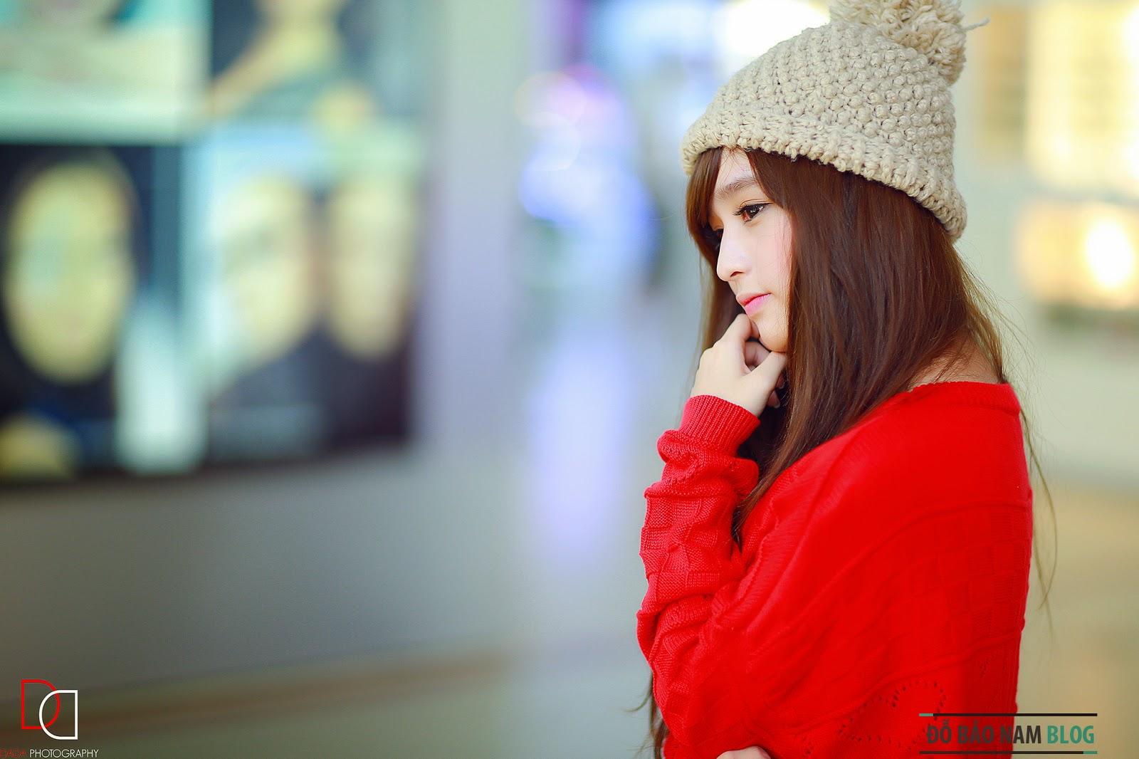 Ảnh đẹp girl xinh mới nhất 2014 được tuyển chọn 15