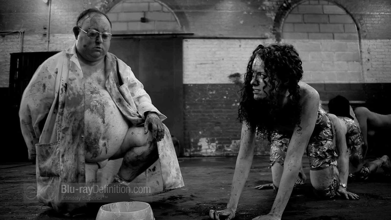 A Horror Diary: Review: The HUMAN CENTIPEDE II (Full Sequence) (2011)