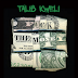 "Album:  Talib Kweli ""Fuck The Money"""