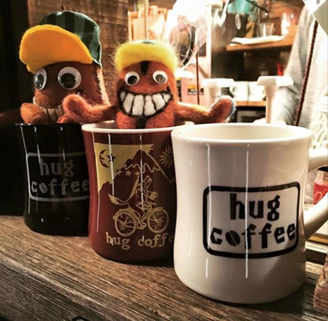 Hug Coffee
