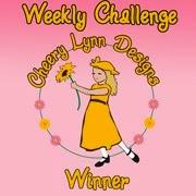 I'm a Winner. :D