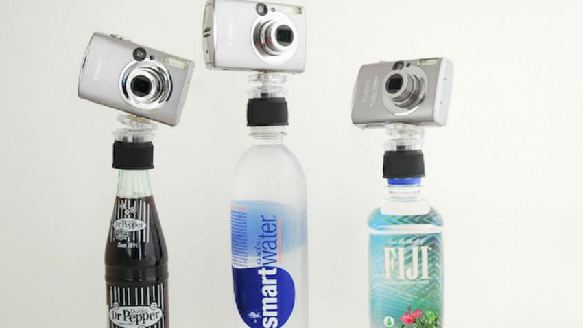 Invenções criativas e inusitadas