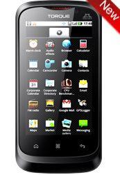 Android phone, torque, Torque Droidz Mate specs and price