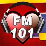 Rádio 101 FM de Macaé ao vivo