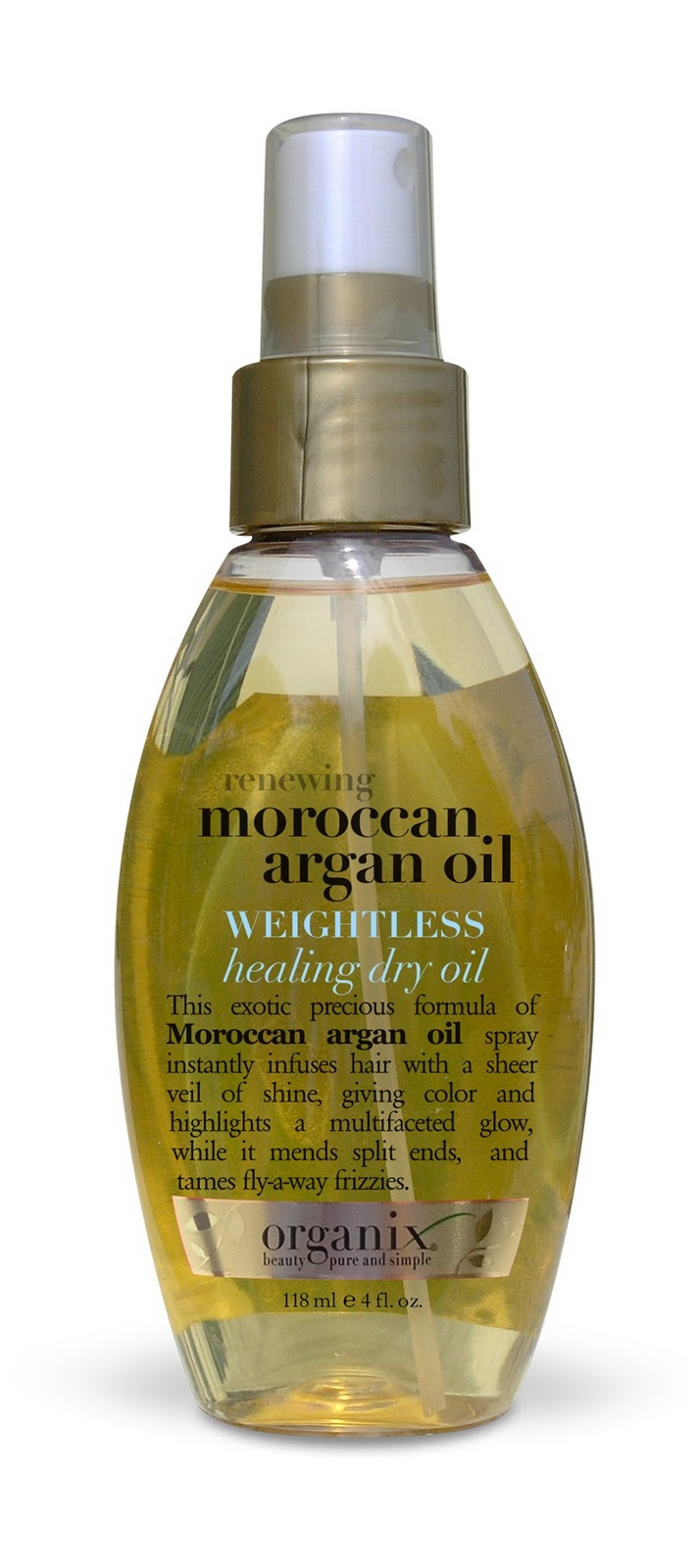 how to tell if moroccan oil is fake
