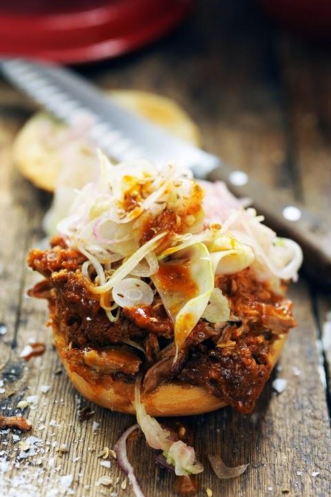 Gingered Pork Burger Recipes — Dishmaps