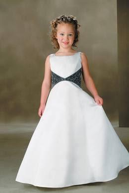 Vestido Para Niña De 8 A 10 Años - Vestidos de Niñas en