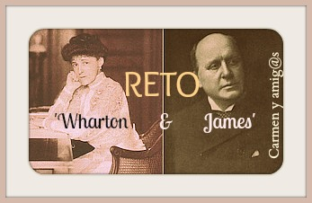 Reto Wharton & James