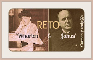 """Wharton & James"""