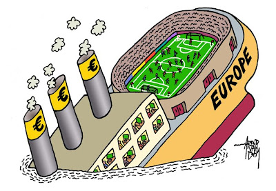 Euro, Europa, Crise