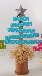 http://manualidadesnavidad.org/arbolitos-de-navidad-de-papel/