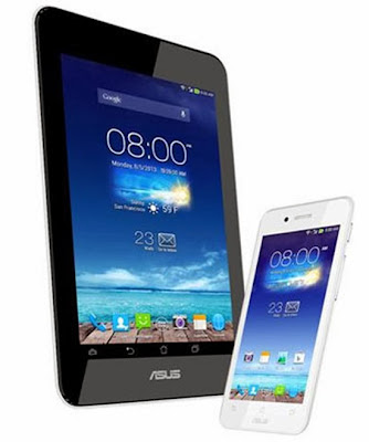 Asus PadFone Mini: a 4.3-inch smartphone that can convert to 7-inch tablet