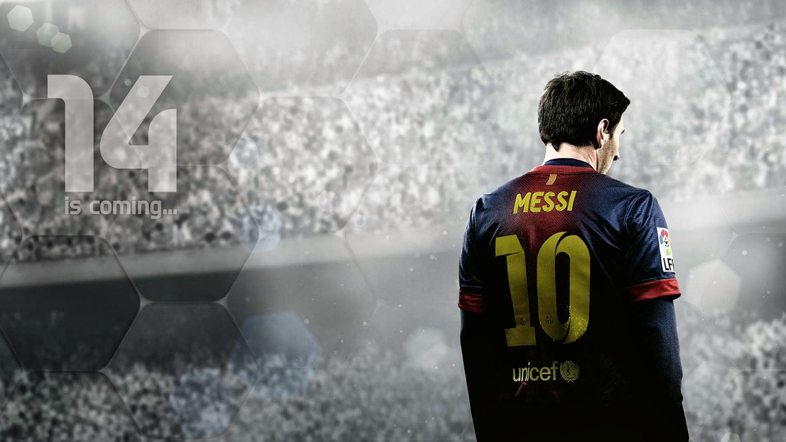 FIFA 14 Wallpapers HD