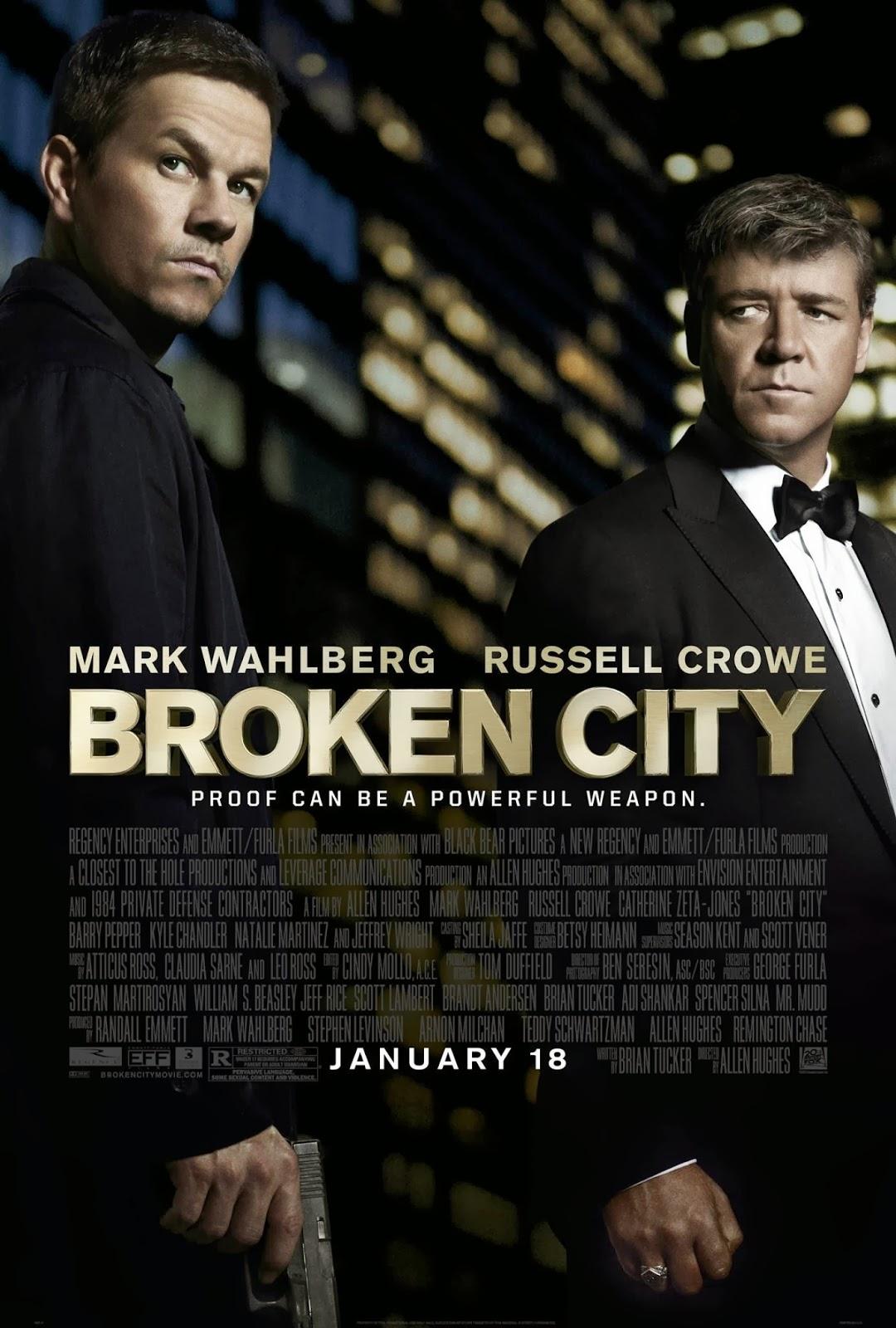Larry Tucker (screenwriter) broken city jpg