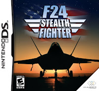 F24: Stealth Fighter – NDS