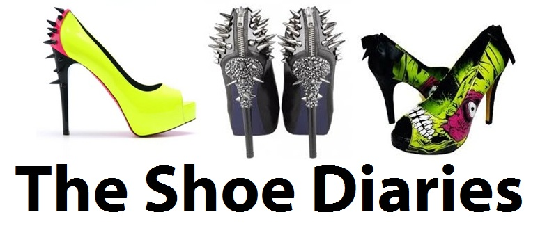 The Shoe Diaries