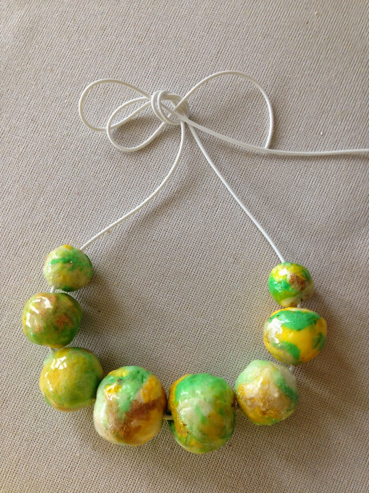 jewelry img and janice beads mache paperbeads mae org paper