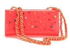 italian fashion bloggers, amanda marzolini, thefashionamy, ruthie davis, luisaviaroma, clolored accessories, fluo, lady gaga, beyoncè