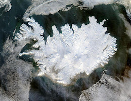 revolution in Iceland