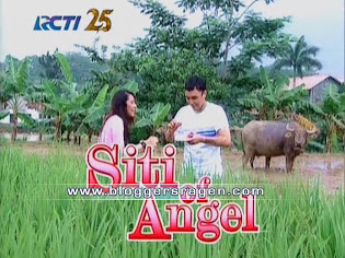 Sinopsis Siti Of Angel
