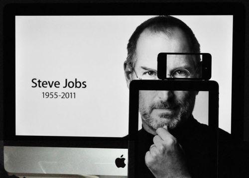 40 Lukisan Steve Jobs yang Mengagumkan: Visionary of Technology