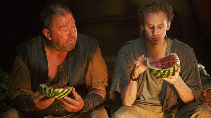 Atlantis - Episode 1.11 - Hunger Pains - Preview and Dialogue Teasers [UPDATED]