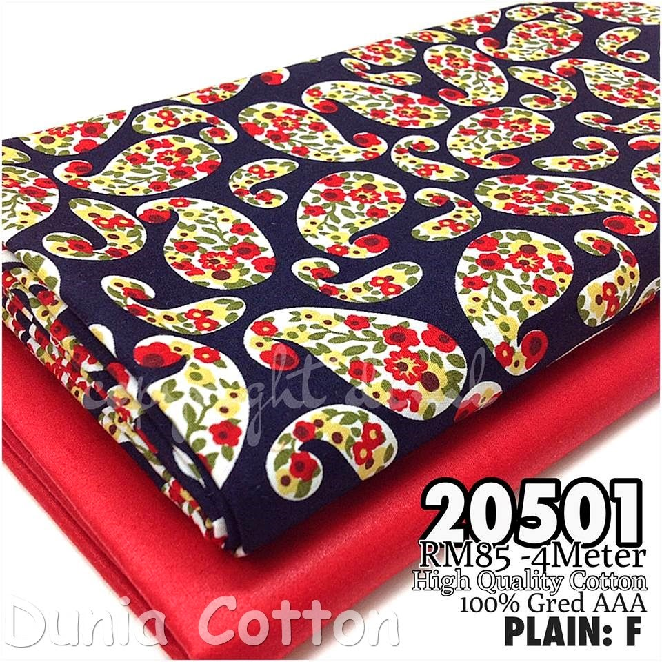 Kain English Cotton Gred AAA Album 20500 Matching
