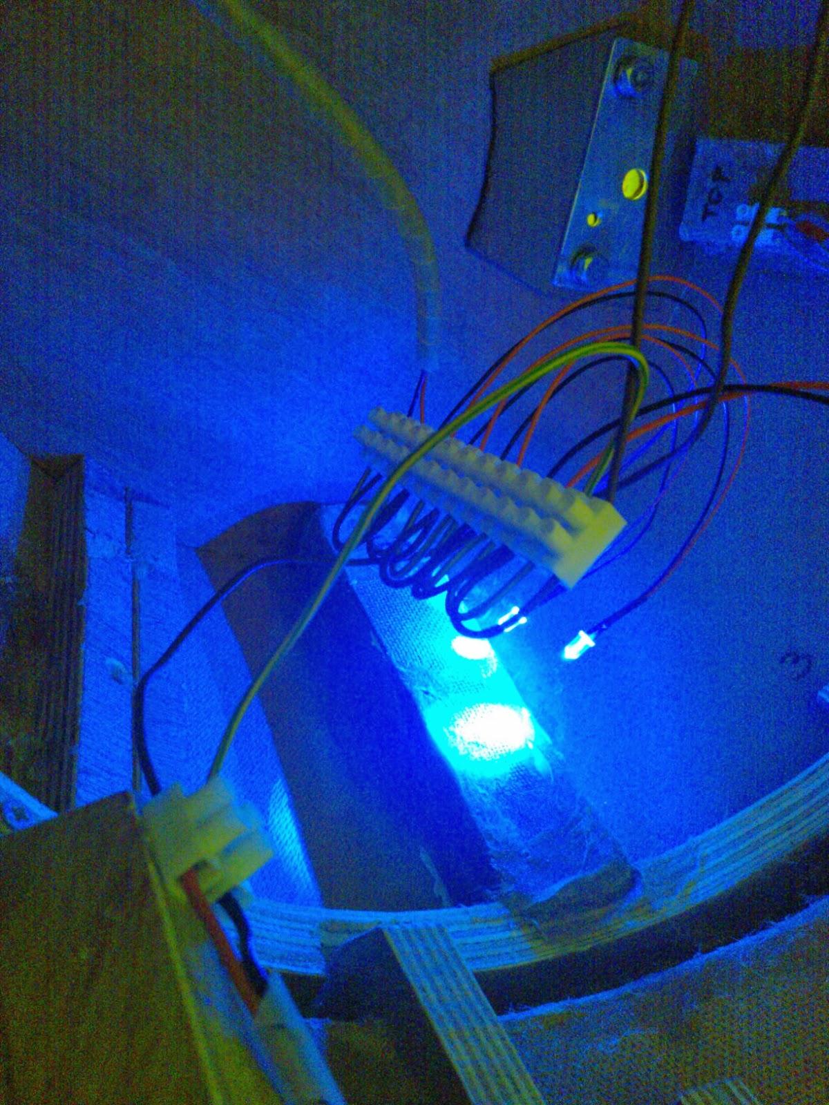 R5-D4 electrics