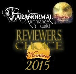 PRG Reviewers Choice Nominee