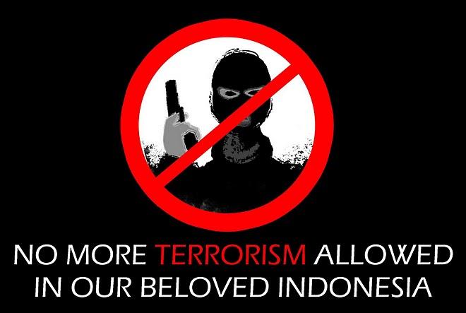 Tolak Terorisme (http://initeroris.blogspot.com)