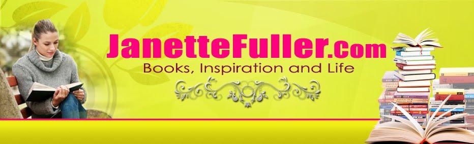 JanetteFuller.Com