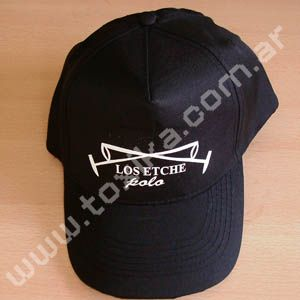 Bordado de Gorras