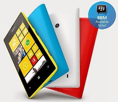 Harga HP Nokia Terbaru di Pati Jepara Kudus Blora Rembang