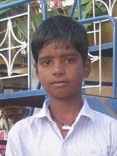 Indresh - East India (EI-618), Age 11
