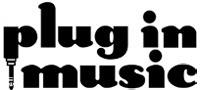 plug in music
