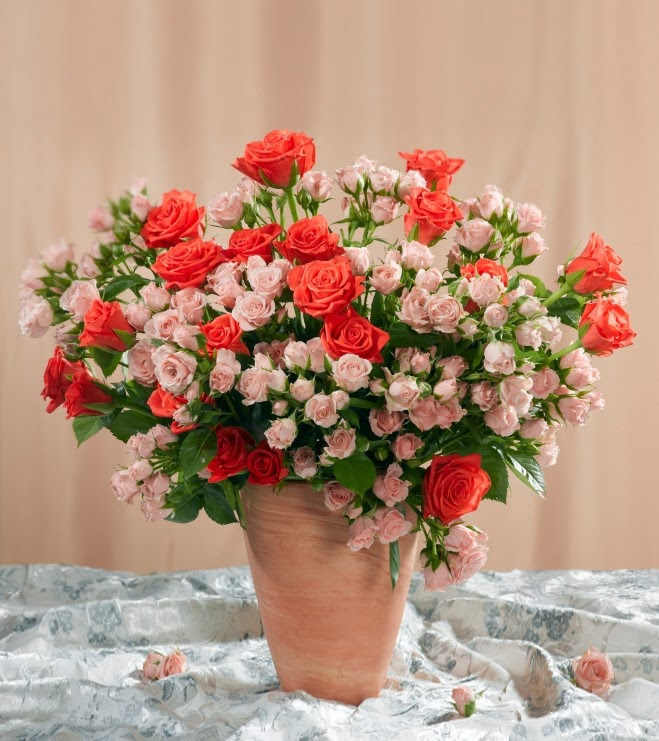 sending flowers with price