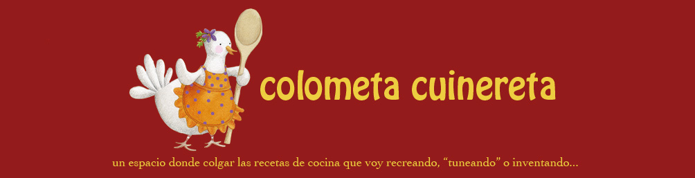 Colometa Cuinereta