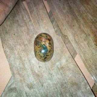 Batu Bertuah Khodam Macan Tutul