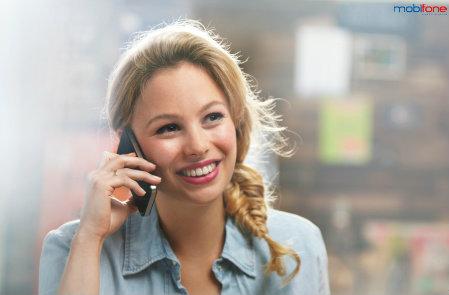 Thanh toán trực tuyến Mobifone giúp bạn tiết kiệm cước phí liên lạc hàng tháng